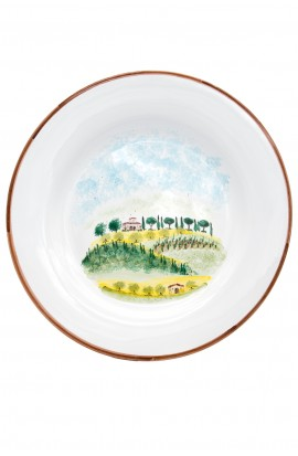 Piatto Toscana