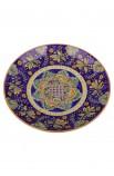 Piatto ceramica a ciotola – vario con fiori